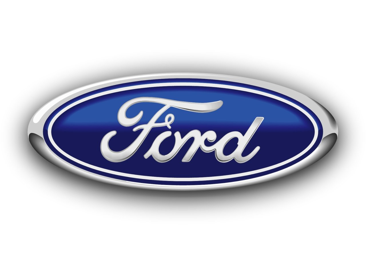 Repuestos Ford