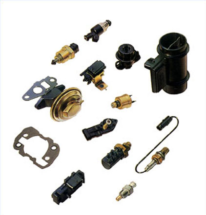 emissions system parts