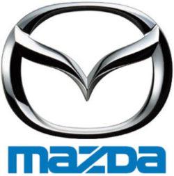 Logo Mazda11