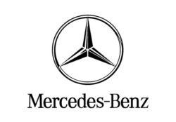 mercedes benz logo design1