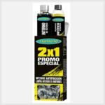 Kit MT2000+ Motor Flush