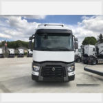 Cabina Renault T 460 año 2013